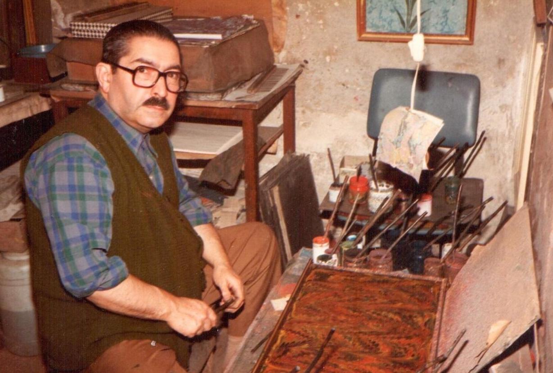 Mustafa Düzgünman